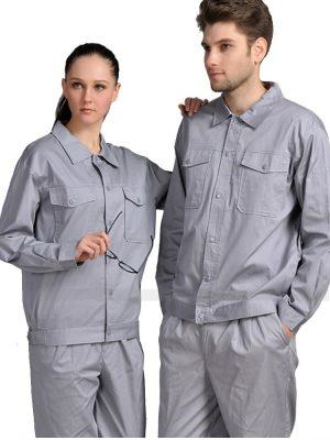 Đồng phục bảo hộ lao động SRN
